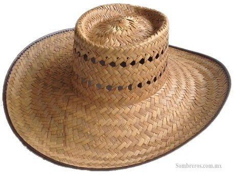 1da7d2ca92ff3 Sombreros de paja - Venta de sombreros fábrica mayoreo todo México