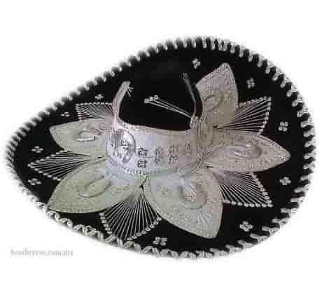 f8272e265c13f Sombreros charros - Venta de sombreros fábrica mayoreo todo México.